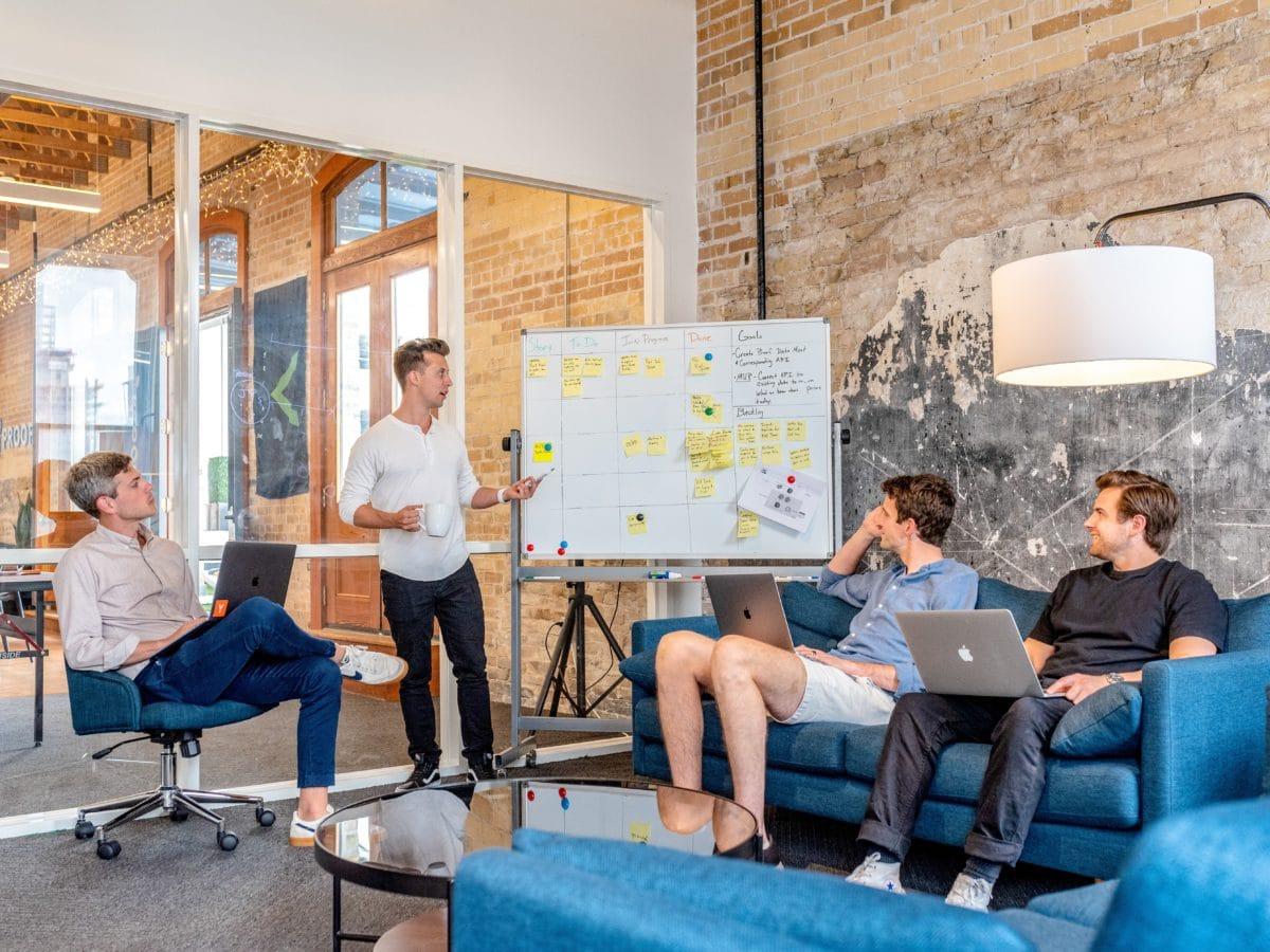 von Start-ups lernen